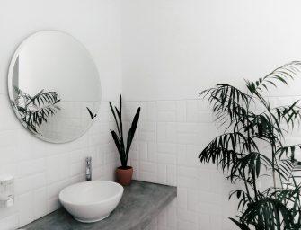 5 tips om energie te besparen in de badkamer