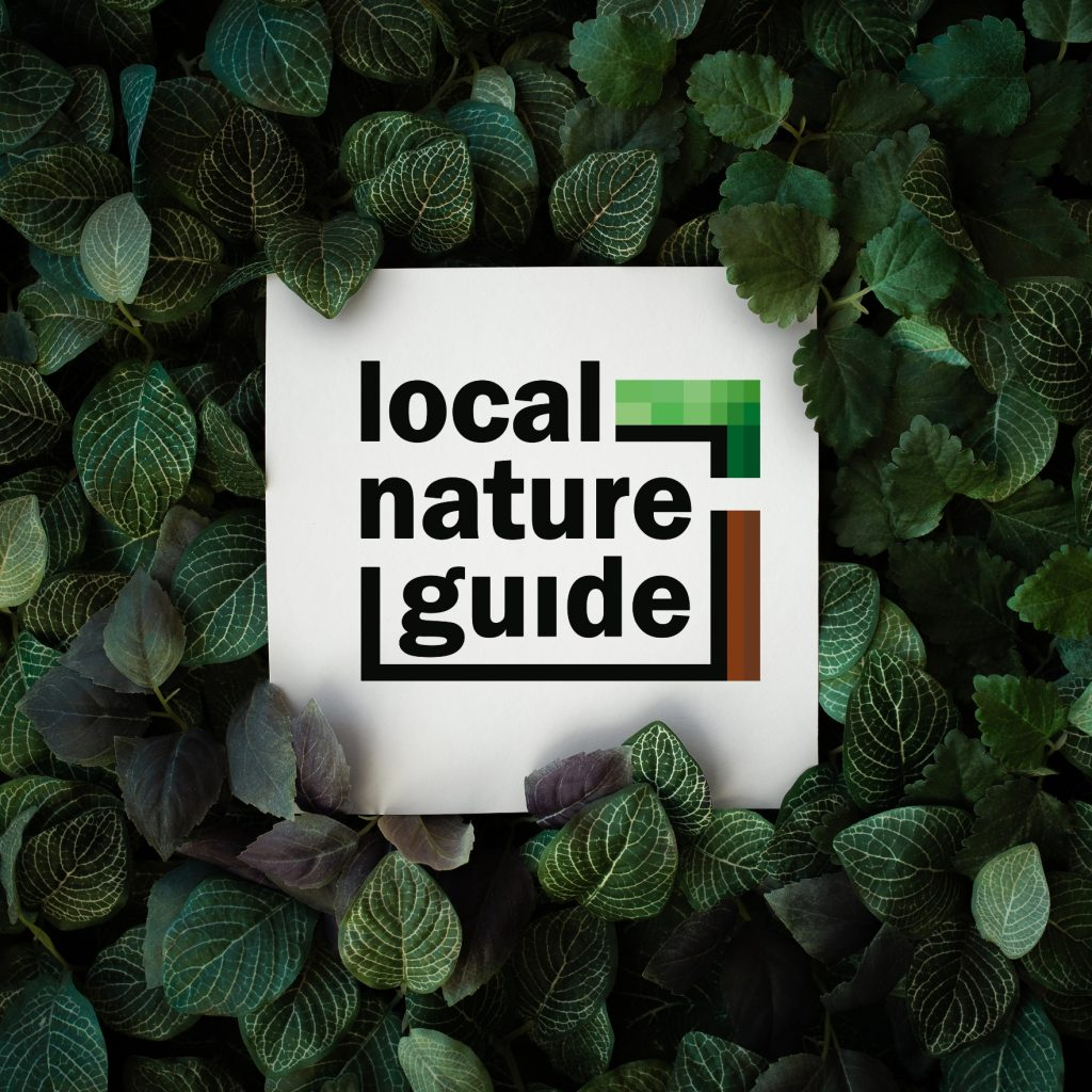 local nature guide