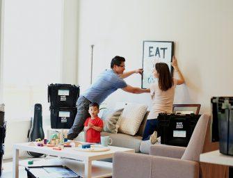 Een handige checklist voor duurzaam verhuizen (en overstap van energieleverancier)